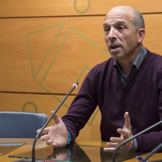 Diputación pedirá al Gobierno que actúe de forma inmediata