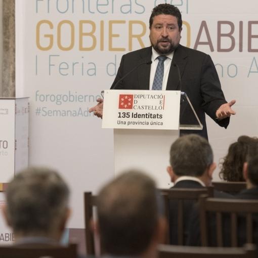 Diputación confirma su liderazgo en innovación pública