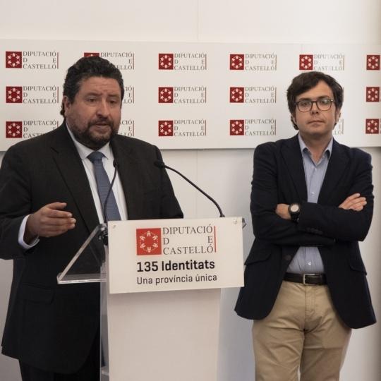Diputación revoluciona la forma de comunicarse con los ciudadanos