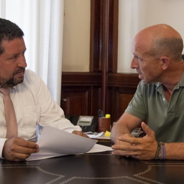 Diputación licita ya el Plan Provincial contra los Mosquitos
