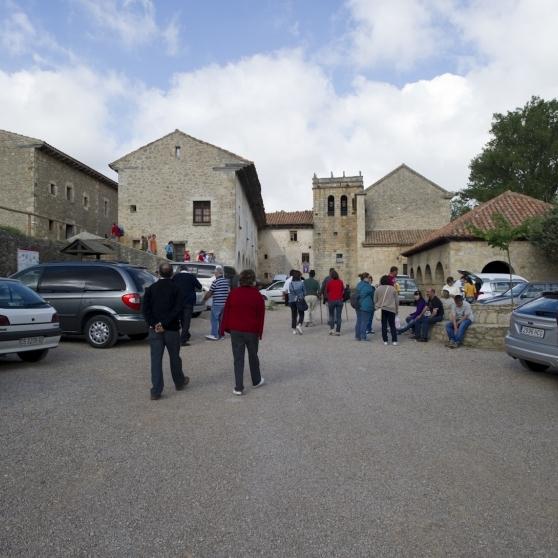 Diputación abre a la participación ciudadana la rehabilitación de Sant Joan de Penyagolosa