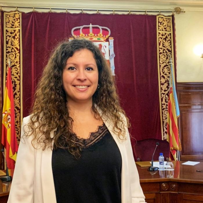 Lluïsa Monferrer pren possessió com a diputada provincial i assumeix Joventut i Escola Taurina