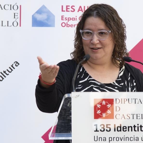 La Diputación crea un archivo para custodiar la memoria colectiva de los castellonenses durante el confinamiento