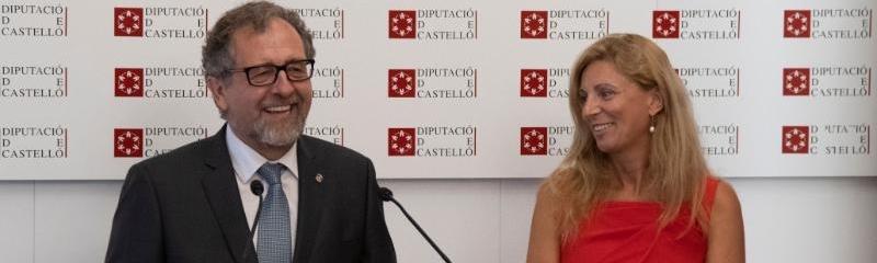 """José Martí: """"A partir de ahora la Diputación será el mejor aliado del Ayuntamiento de Castelló"""""""