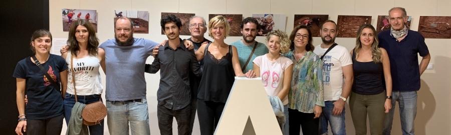 Baños abre la exposición que retrata las exhumaciones de represaliados franquistas en Castelló